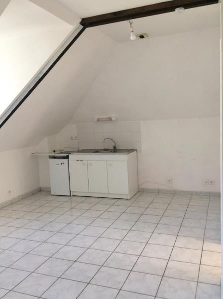 Rental apartment Quimperle 345€ CC - Picture 2