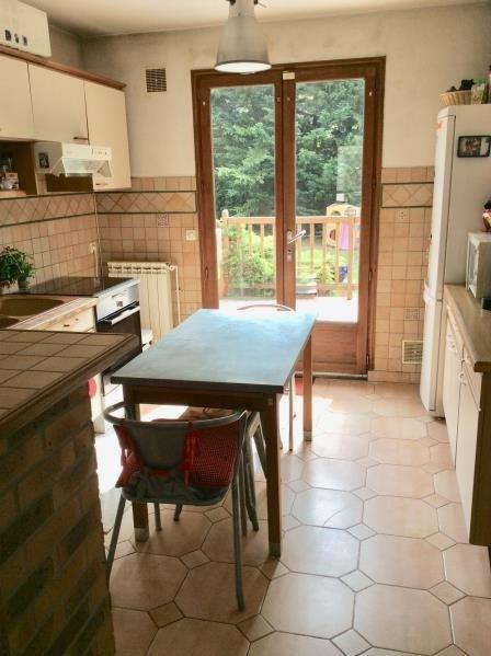 Sale house / villa Sannois 520000€ - Picture 4