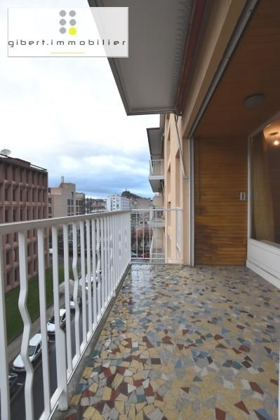 Sale apartment Le puy en velay 129 750€ - Picture 4