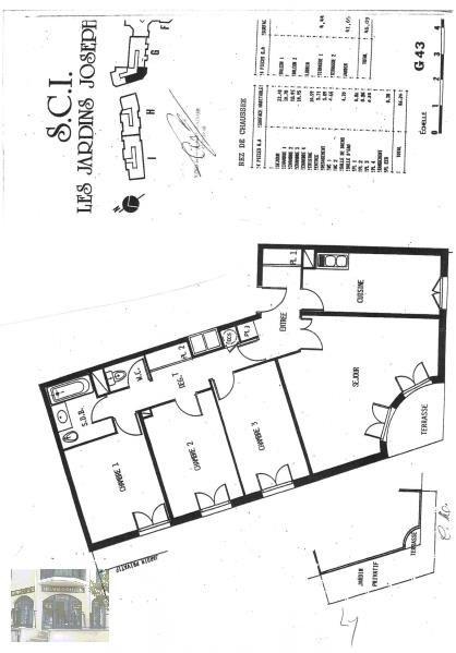 Location appartement Rueil malmaison 1820€ CC - Photo 4
