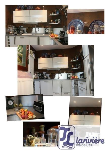Deluxe sale house / villa Ambleteuse 698250€ - Picture 2