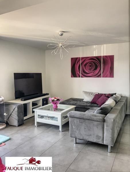 Locação apartamento Guilherand 710€ CC - Fotografia 1