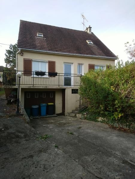 Vente maison / villa Trie chateau 193 320€ - Photo 1