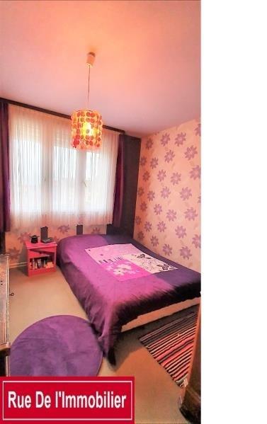Vente maison / villa Haguenau 213000€ - Photo 8