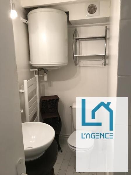 Sale apartment Boulogne billancourt 349000€ - Picture 9