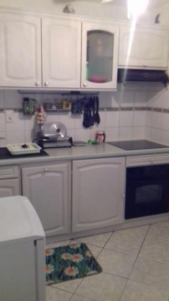 Sale apartment Toulon 282000€ - Picture 8
