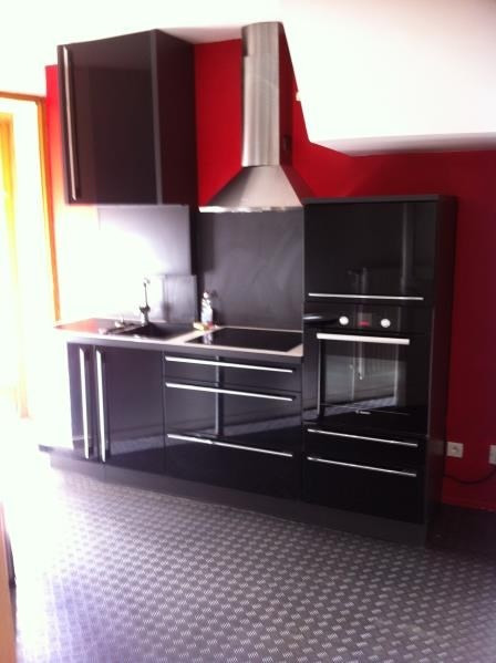 Rental apartment Tournon-sur-rhone 605€ CC - Picture 1