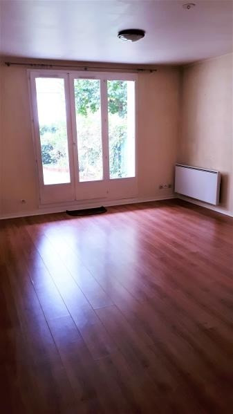 Vente appartement Taverny 262 000€ - Photo 3