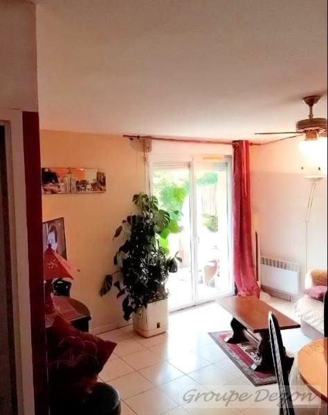 Vente appartement Aucamville 108000€ - Photo 1