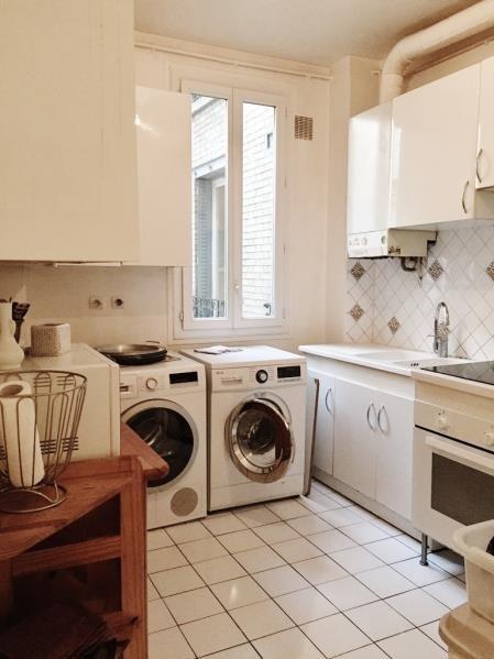 Vente appartement Puteaux 338000€ - Photo 4