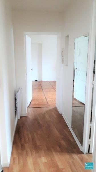 Vente appartement Bagneux 245000€ - Photo 3