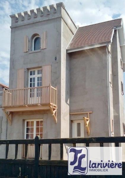 Sale house / villa Audresselles 547000€ - Picture 4
