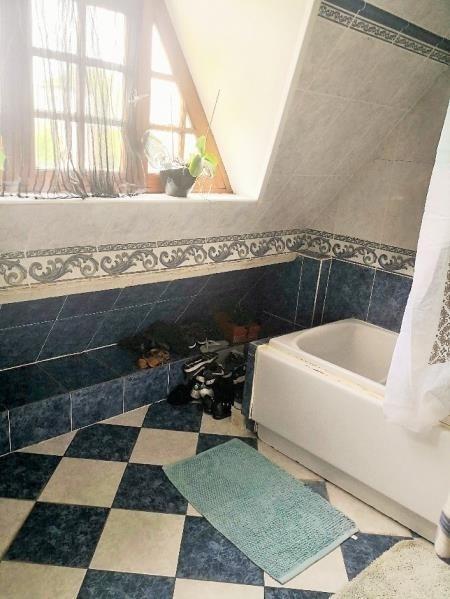 Sale house / villa Boissy l aillerie 449800€ - Picture 9