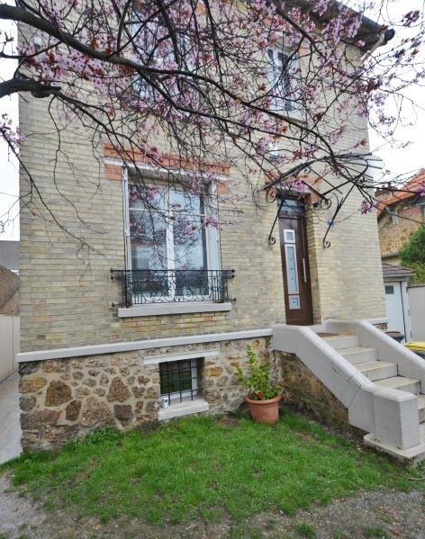 Sale house / villa Houilles 670000€ - Picture 1