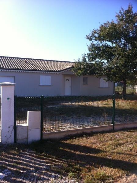 Sale house / villa Naujac sur mer 187500€ - Picture 2