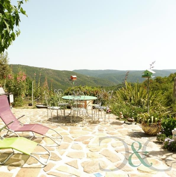 Vente maison / villa Collobrieres 598000€ - Photo 3