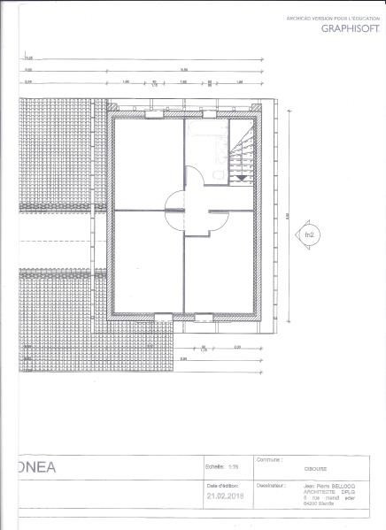 Sale house / villa Ciboure 535000€ - Picture 3