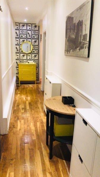 Vente appartement Nogent sur marne 415000€ - Photo 2