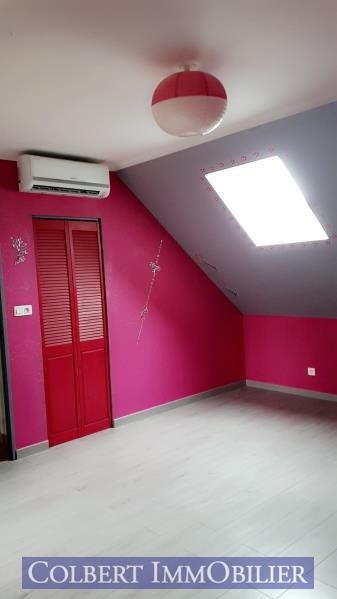 Sale house / villa Charbuy 236000€ - Picture 8