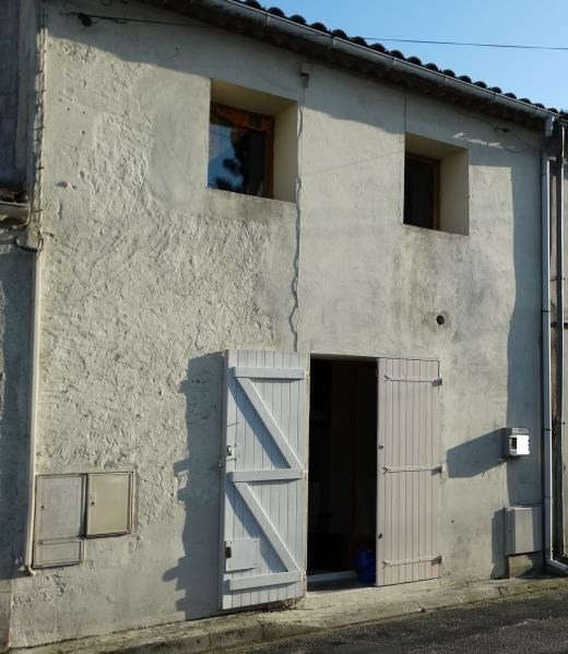 Investment property building Listrac medoc 159000€ - Picture 1