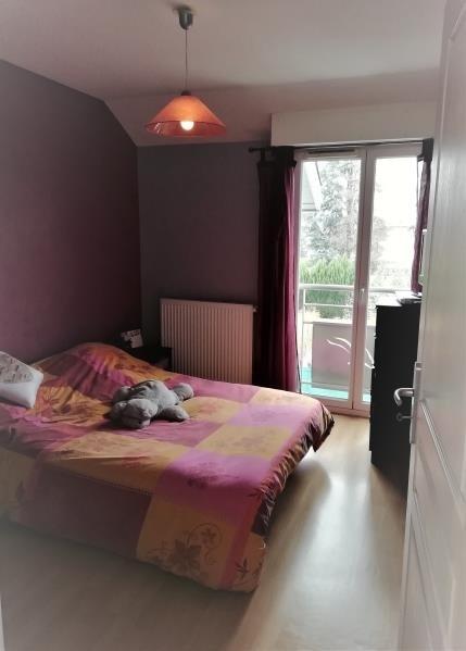 Vente appartement Drumettaz clarafond 270000€ - Photo 4