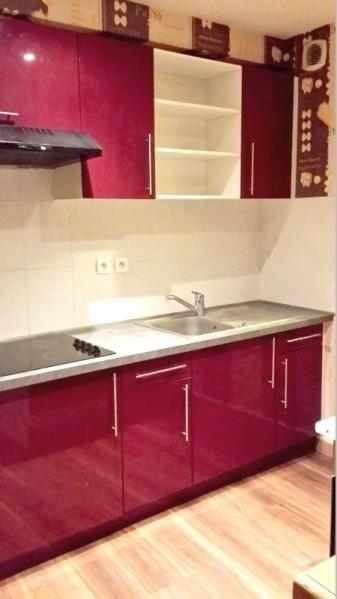 Sale apartment Vic sur aisne 99500€ - Picture 1