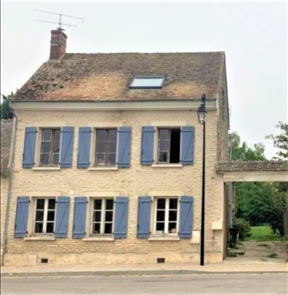 Vente maison / villa Gisors 221400€ - Photo 2