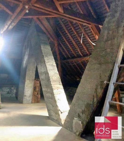 Venta  loft/taller/superficie La rochette 50000€ - Fotografía 3