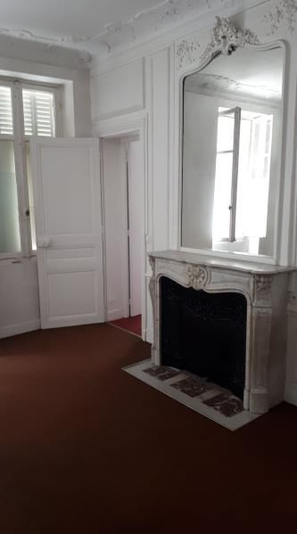 Rental apartment Paris 14ème 2 200€ CC - Picture 1