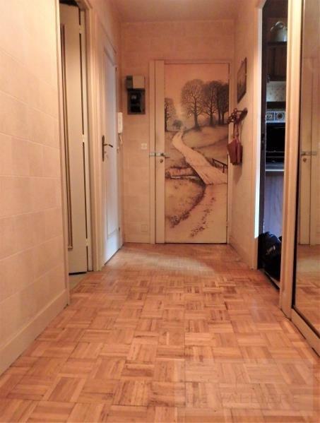 Vente appartement Nanterre 420000€ - Photo 9