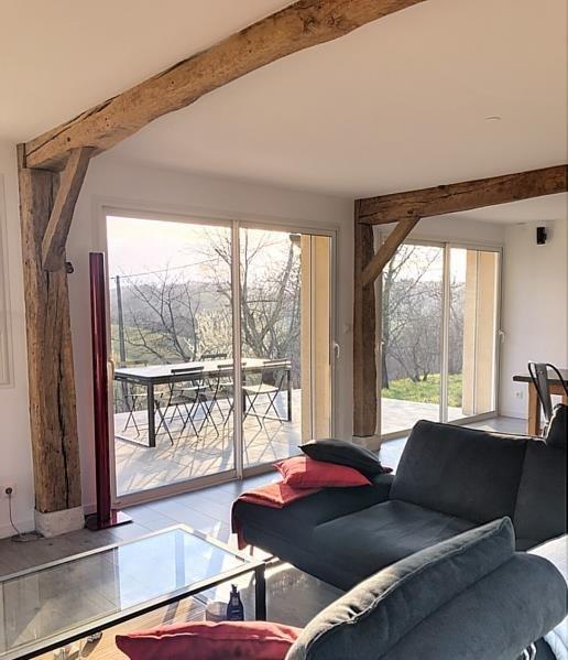 Vente maison / villa Gan 250000€ - Photo 2