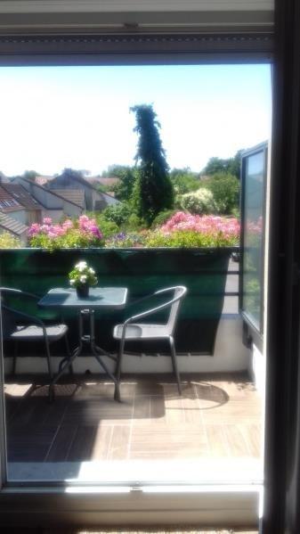 Sale apartment Sarcelles 210000€ - Picture 6