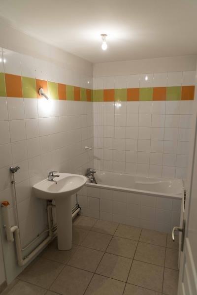 Vente appartement Nantua 66000€ - Photo 7