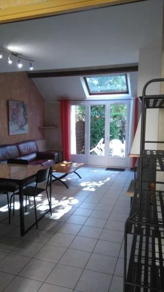 Locação casa Cergy 1590€ CC - Fotografia 3