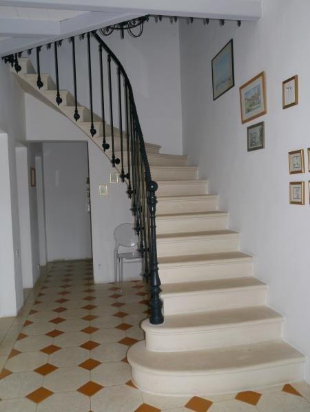 Sale house / villa Gemozac 414000€ - Picture 5