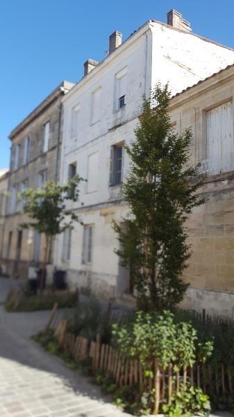 Sale building Bordeaux 780000€ - Picture 1