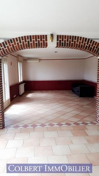 Sale house / villa Charbuy 236000€ - Picture 4