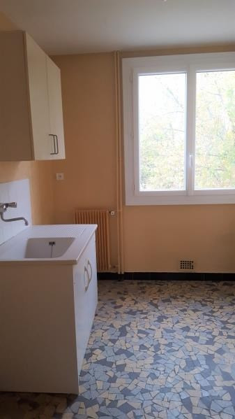 Rental apartment Dijon 599€ CC - Picture 3