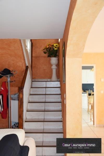 Vente de prestige maison / villa Quint-fonsegrives 630000€ - Photo 6