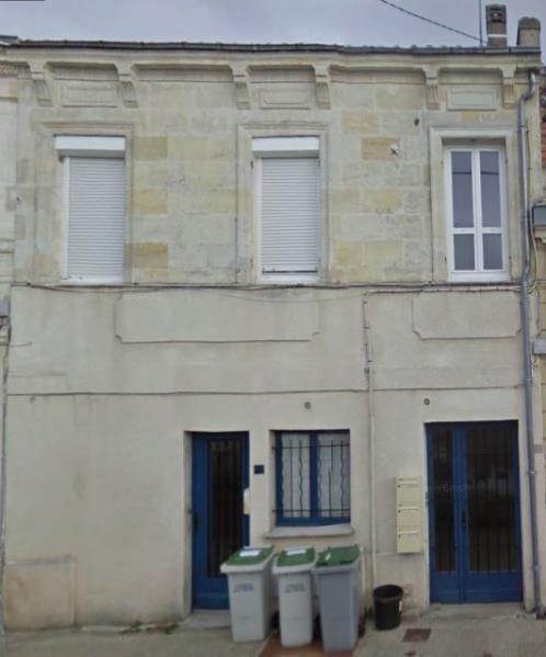 Rental apartment Margaux 300€ CC - Picture 1