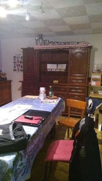 Vente maison / villa St leger le petit 115000€ - Photo 6