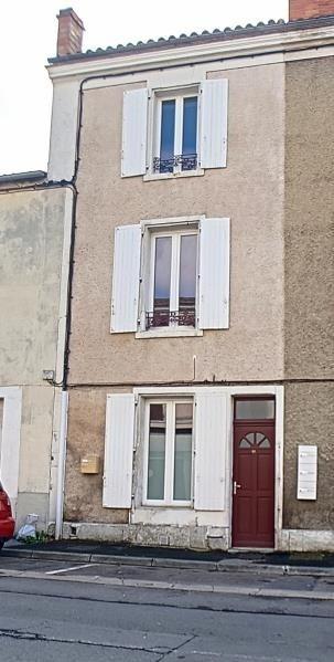 Vente maison / villa Angouleme 118800€ - Photo 3