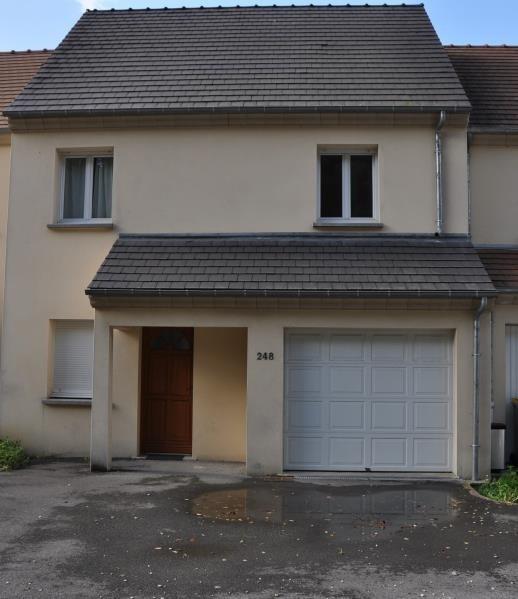Vente maison / villa Soissons 174000€ - Photo 1