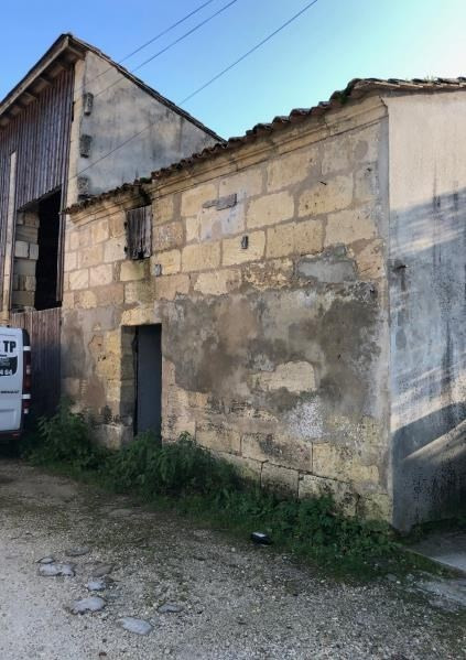Vente maison / villa St laurent d'arce 170500€ - Photo 5