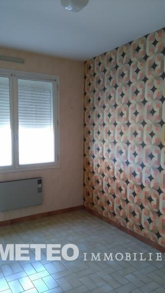 Sale house / villa Lucon 125000€ - Picture 6