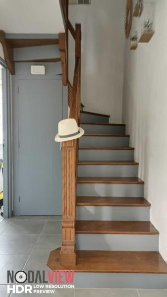 Sale house / villa Sauvagnon 232500€ - Picture 6