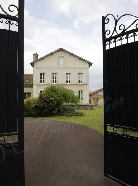 Vente de prestige maison / villa Chantilly 1 150 000€ - Photo 4