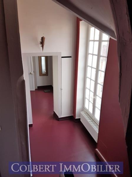 Vente maison / villa Seignelay 251000€ - Photo 9