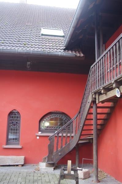 Immobile residenziali di prestigio casa Obenheim 736980€ - Fotografia 8