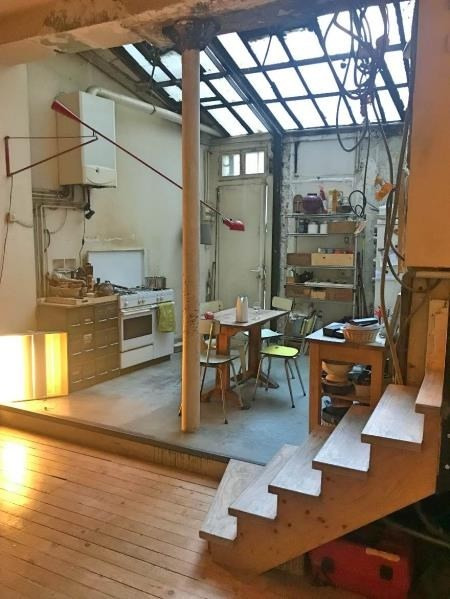 Vente local commercial Paris 11ème 410 000€ - Photo 2